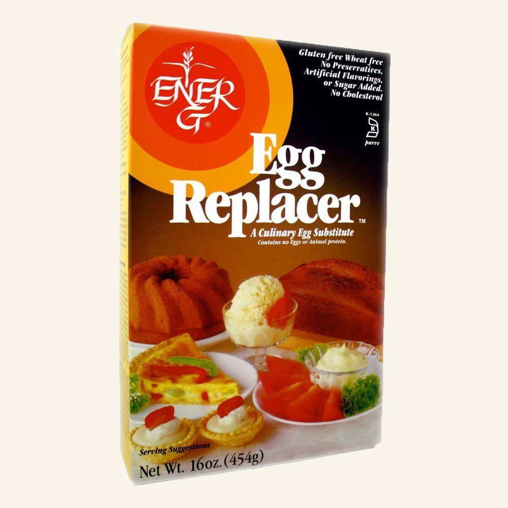 Ener-G Foods Egg Replacer - Vegan