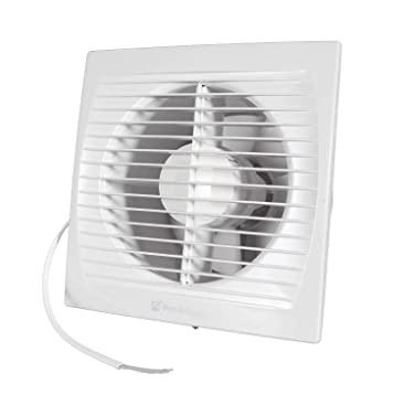 Hon&Guan Silence Ventilation Extractor Fans 6 Inch - 150mm ...