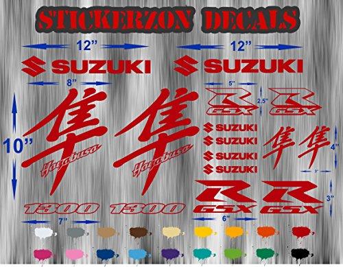 1300 Hayabusa For Sale - 7