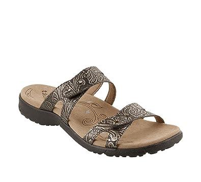 Taos Footwear Womens Journey Sandal  B00RW71E8G