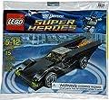 Lego Super Heroes 30161 Batmobile from LEGO