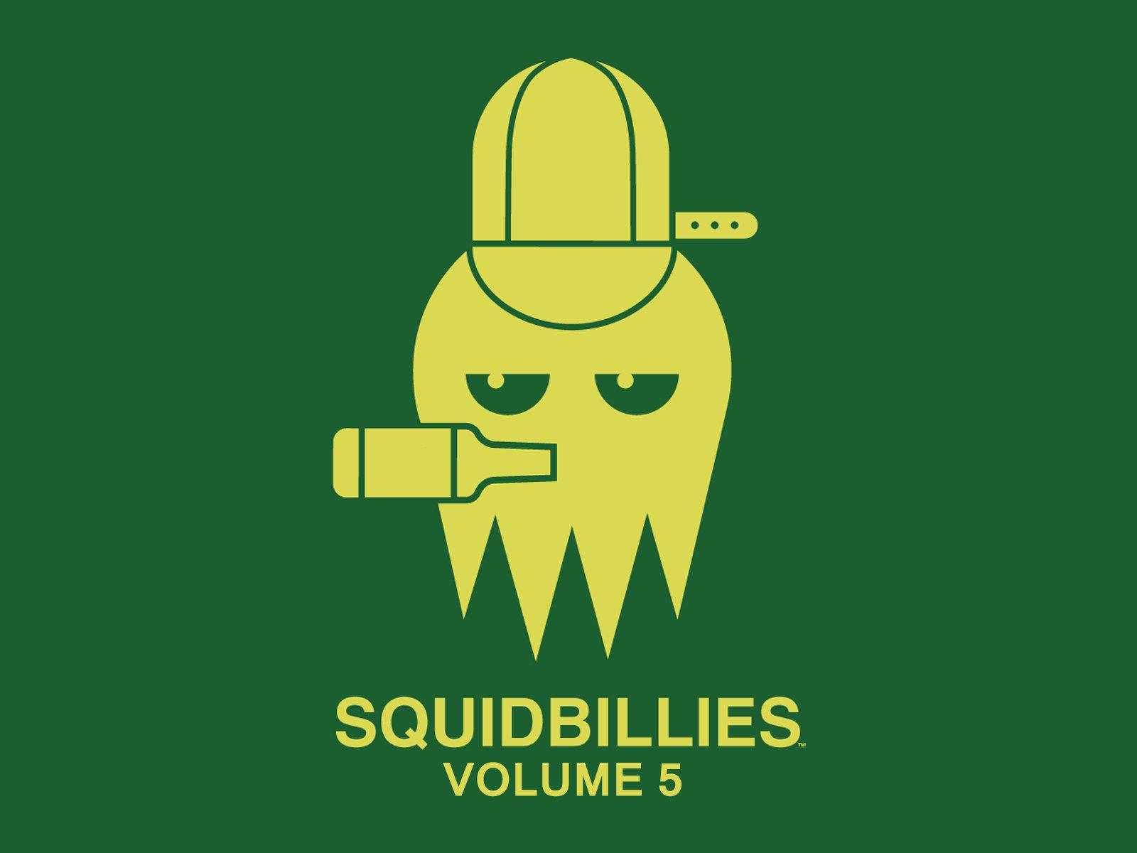 watch free squidbillies episodes