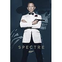 Spectre: Spectre Movie | Spectre James Bond Film | Wonderful Notebook Diary | James Bond 007 Cute Journal Gift