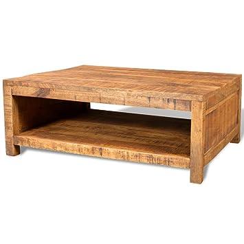 Outstanding Amazon Com Tidyard Vintage Coffee Table Antique Handmade Inzonedesignstudio Interior Chair Design Inzonedesignstudiocom