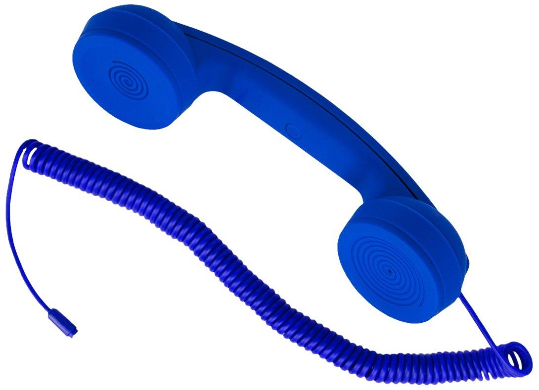 tel/éfonos inal/ámbricos hi-Fun hi-Ring Violeta, 24 cm