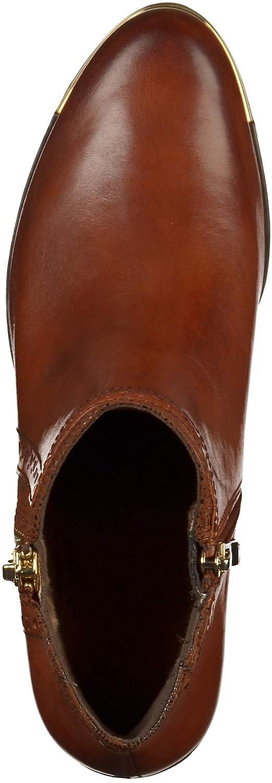 CAPRICE Damen 9-9-25403-21 (Cognac 913 Stiefeletten Braun (Cognac 9-9-25403-21 Comb 913) cddcfb