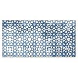 Arabic Art Rectangle Tablecloth: Medium