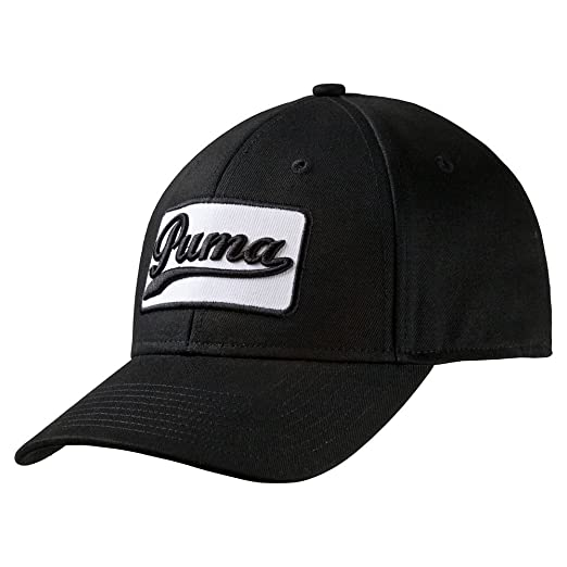 7e22af5fc964a Amazon.com: Puma Greenskeeper Adjustable Cap Golf Hat 052964 01 ...