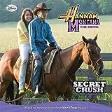 Secret Crush, Disney Book Group Staff, 1423118227