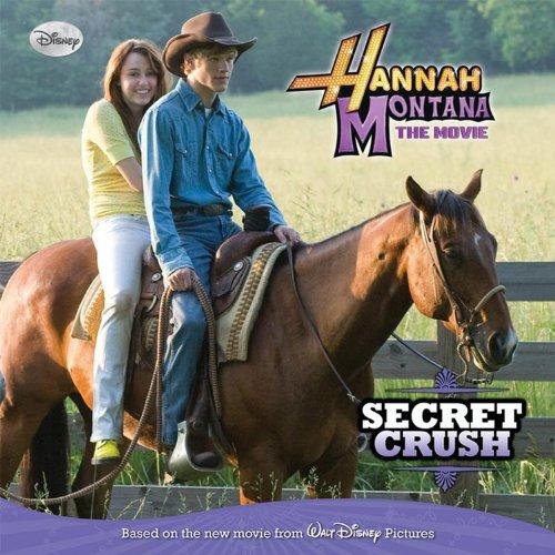 Hannah Montana: The Movie: Secret Crush