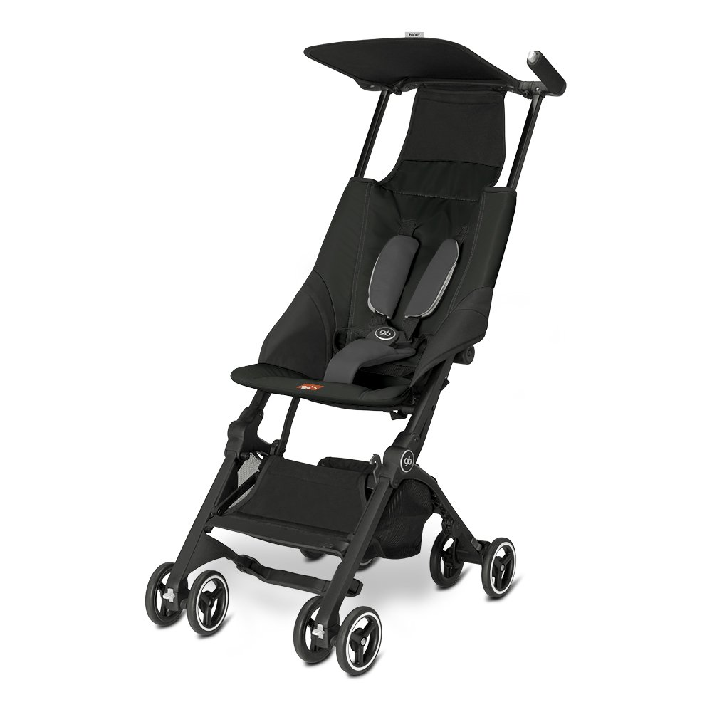 Good Baby Gold 616230001 Pockit Buggies