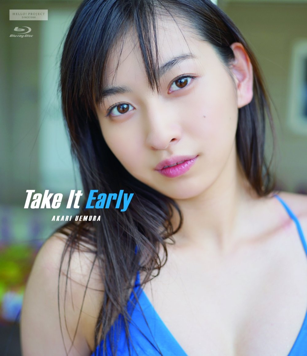 Amazon.co.jp | Take It Early [...