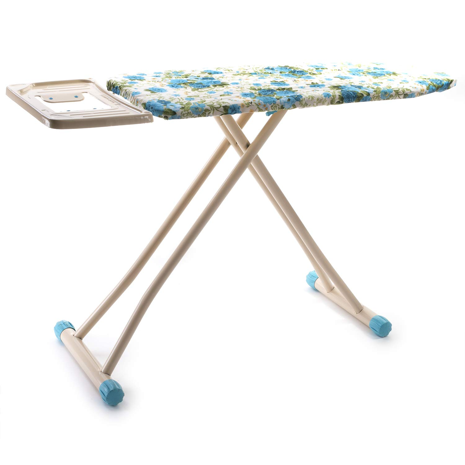 Pleasant Royalford 116 X 41 Cm Ironing Board With Steam Iron Rest Heat Resistant Contemporary Lightweight Iron Board With Adjustable Height And Lock System Ocoug Best Dining Table And Chair Ideas Images Ocougorg