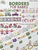 Borders for Babies, Carol Wilson Mansfield, 1590120345