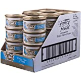 Fancy Feast Prime Filet of Tuna, 24X85g
