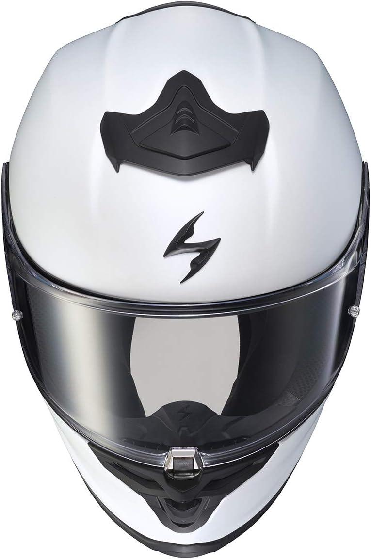Scorpion R1 Air Helmet Small Matte Black