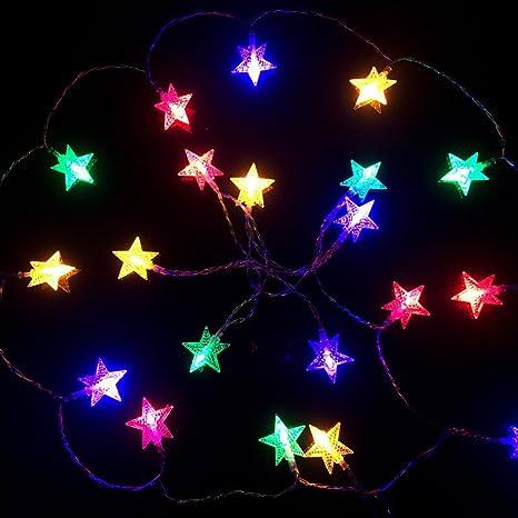 Christmas Net Lights Clearance.Clearance Sale String Lights Leedy Beautiful 20 Led Battery