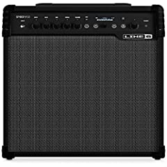 Sometimes more is more—and the Spider® V series of guitar amplifiers embraces that spirit, with more amp models, effects, practice tools, and flexibility than any amplifier in its class. And with several designs to choose from—from the new co...