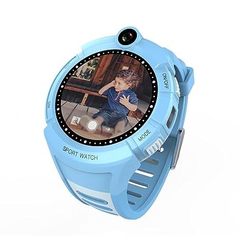 Kids Smartwatch con la cámara Bluetooth Phone Pairing Juegos ...