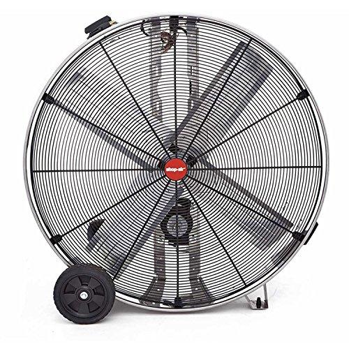 Shop-Vac Industrial Drum Fan, 36