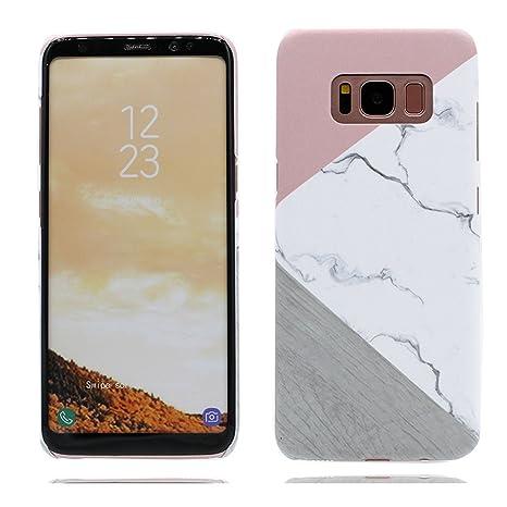 Amazon.com: Carcasa protectora para teléfono celular Samsung ...