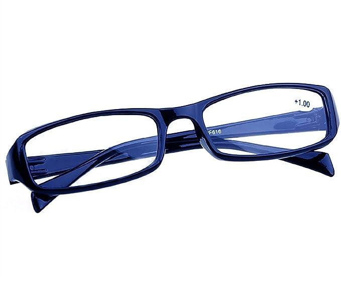 de51b4aefa Gafas de lectura de la marca 4sold, montura fina, varios aumentos (+0.50
