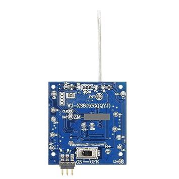 Placa de Placa Principal de Repuesto para Receptor VISUO para dron ...