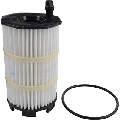 Luber-finer P907 Oil Filter: Automotive