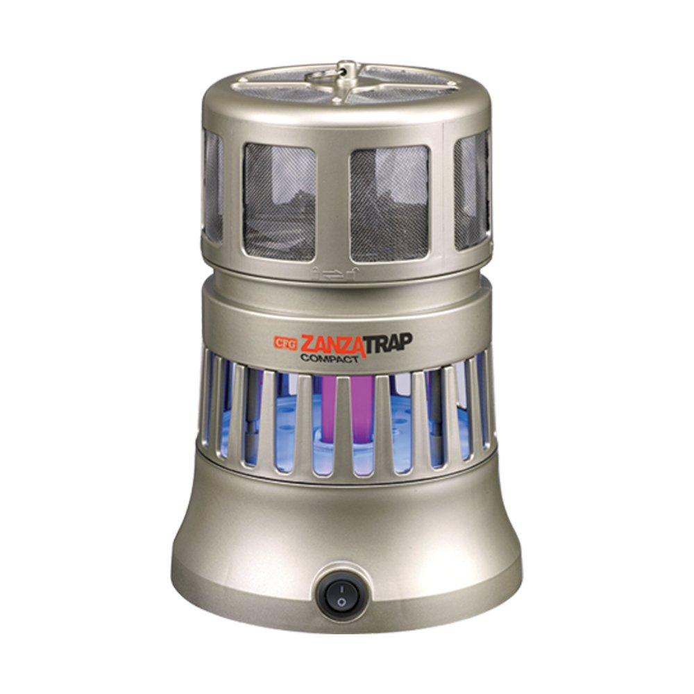 Lampada per zanzare  nuova generazione  potenza 15W fino a 60mq Art.H011-2-3