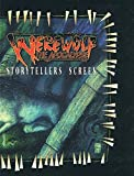 Werewolf Storytellers Screen