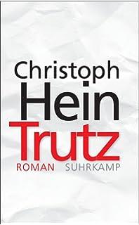In Seiner Frühen Kindheit Ein Garten Roman Amazonde Christoph