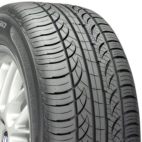 Pirelli P ZERO NERO Radial Tire - 245/45R17 95W