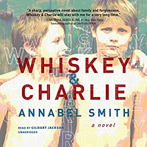 Whiskey and Charlie Audiobook