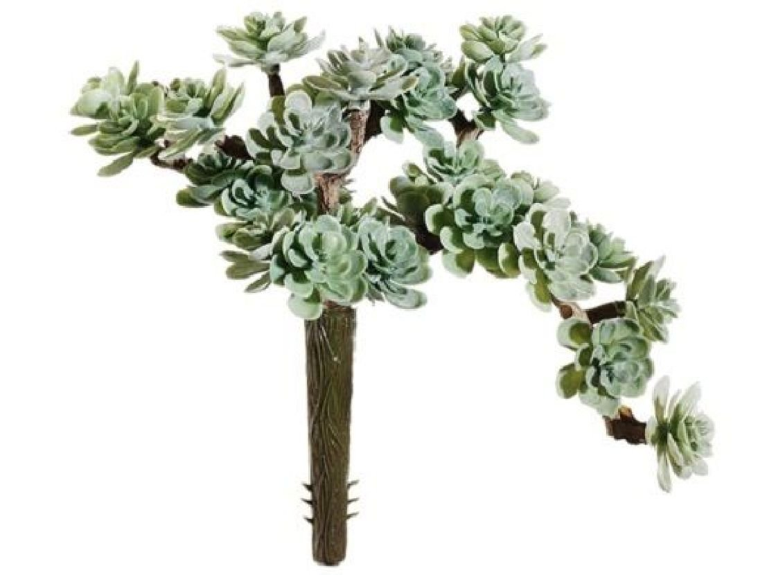5'' Sedum Pick (pack of 12) Succulent Cactus Artificial Plants Indoor Outdoor