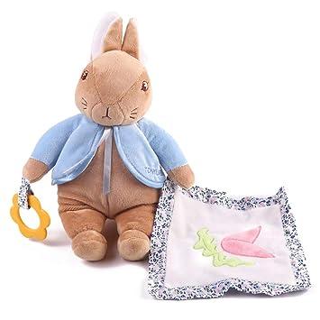 Rryilong - Chupete calmante para bebé, diseño de conejo ...