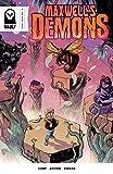 Maxwell's Demons #3