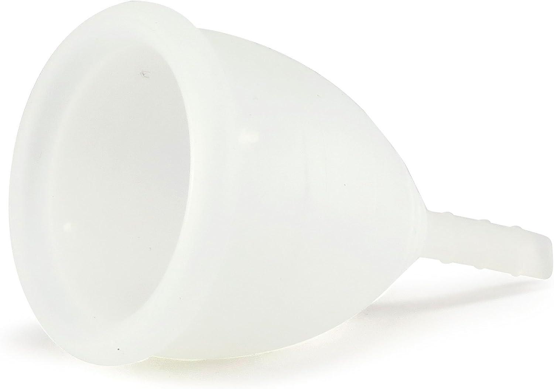 Diente de león Cup Copa Menstrual – Comparar a Diva taza ...