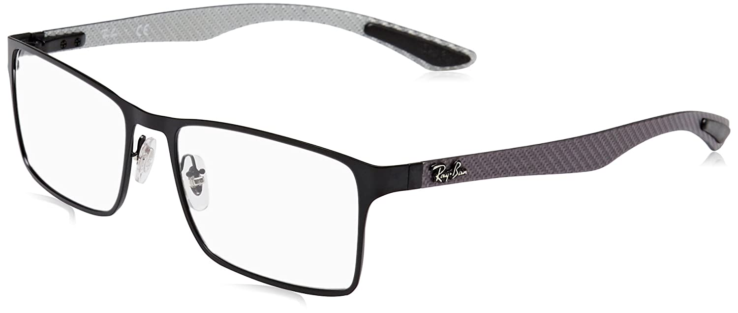 166fc8c0b8 Ray-Ban Men s 0RX 8415 2503 53 Optical Frames