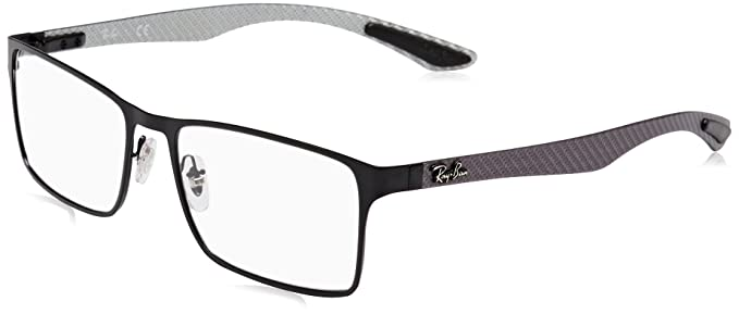 bbc729d2c6 Ray-Ban Men s 0RX 8415 2503 53 Optical Frames
