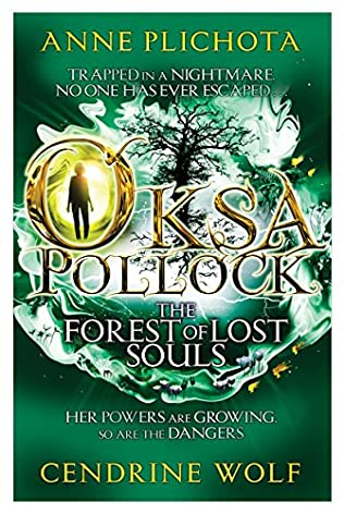 The Lost Souls Series Book 2