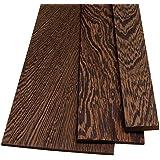 """Wenge Exotic Hardwood Turning Stock, 3/4"""" x 3"""" x 24"""""""