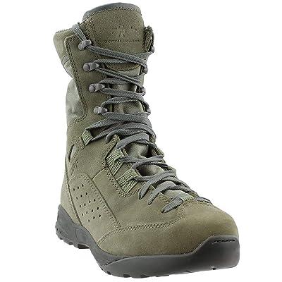 "Tactical Research Belleville QRF Alpha S9 9"" Hot Weather Assault Boot, Sage: Shoes"