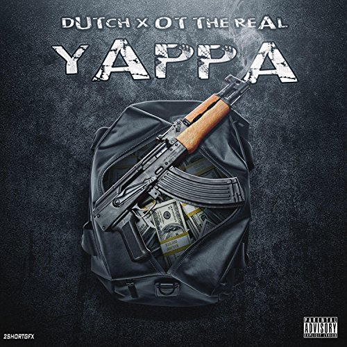Yappa  Feat  Ot The Real
