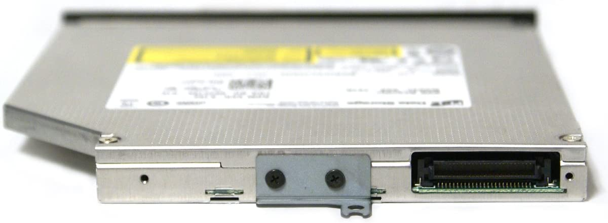 GSA-T21N GSA-T21N IDE 8x DVD/±RW DVD-RW DVD+RW Slim Tray Load Internal Laptop Notebook Burner Optical Drive Compatible Part Numbers XN074 Genuine Dell HL Hitachi LG Data XN074