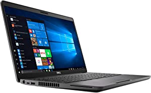 "Dell Latitude 5000 5500 15.6"" Notebook - 1920 X 1080 - Core i5 I5-8265U - 8GB RAM - 256GB SSD"
