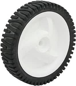 "Craftsman 584465301 Rear Wheel 8"" x 1 3/4"""