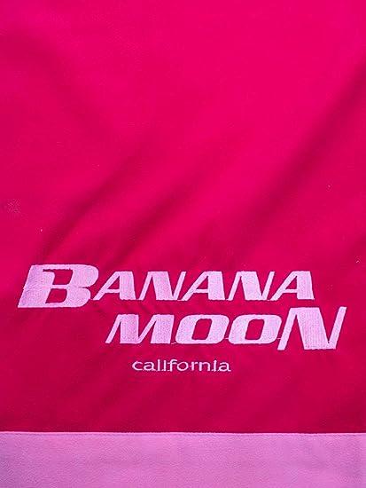 Banana Moon toalla de playa Towely Darby Rose: Amazon.es: Ropa y accesorios