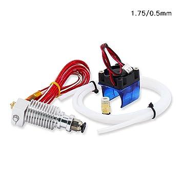 CTGVH Kit de Boquilla de Extracción para Cabezal de Impresora 3D ...