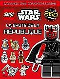 Lego Star Wars, l'album des autocollants 7, la chute de la République