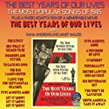 Tex Benecke, Sammy Kaye & Dana The Best Years Of Our Lives 1 Mainstream Jazz